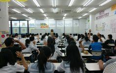 BBY公開講座@玉名教室開催しました!