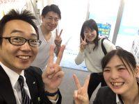【明光義塾田迎教室】元講師同士のうれしい結婚
