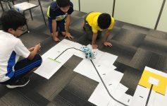 プログラミング九州大会『Vロボカップ』☆