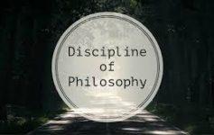 哲学を持て!!