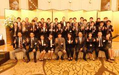 9/30 九州本部総会でたくさんの表彰を頂きました!